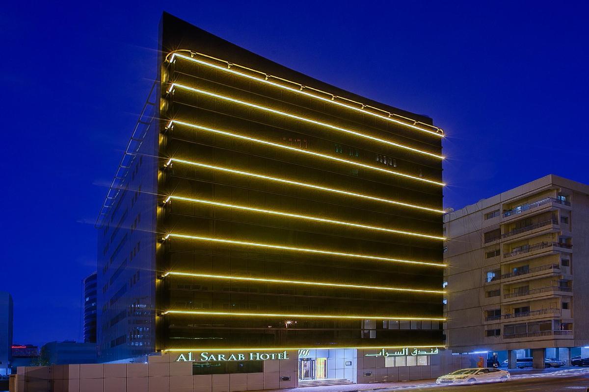 Al sarab hotel 3 дубай отзывы из абу даби в дубай на метро
