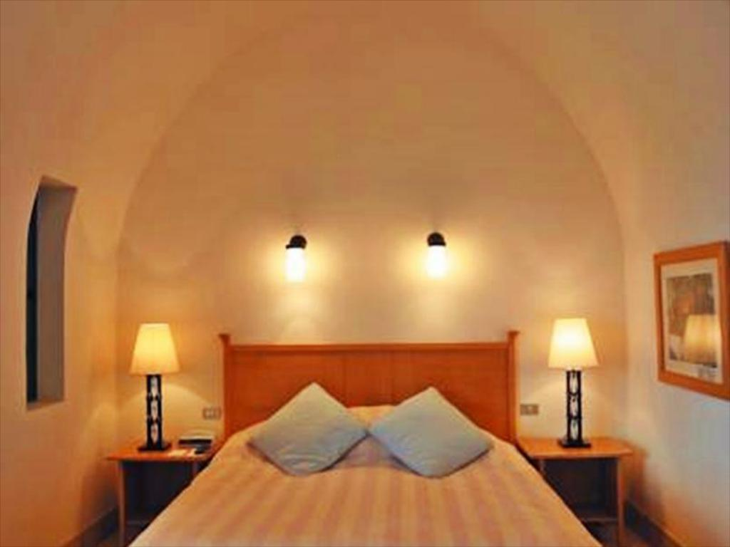 Standard King or Twin Room - Bed Miramar Resort Taba Heights