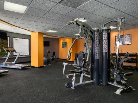 Fitness center Gold Coast Hotel and Casino