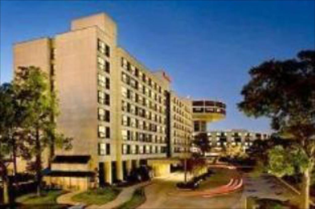 Po0 Jpg Picture Of Houston Airport Marriott At George Bush