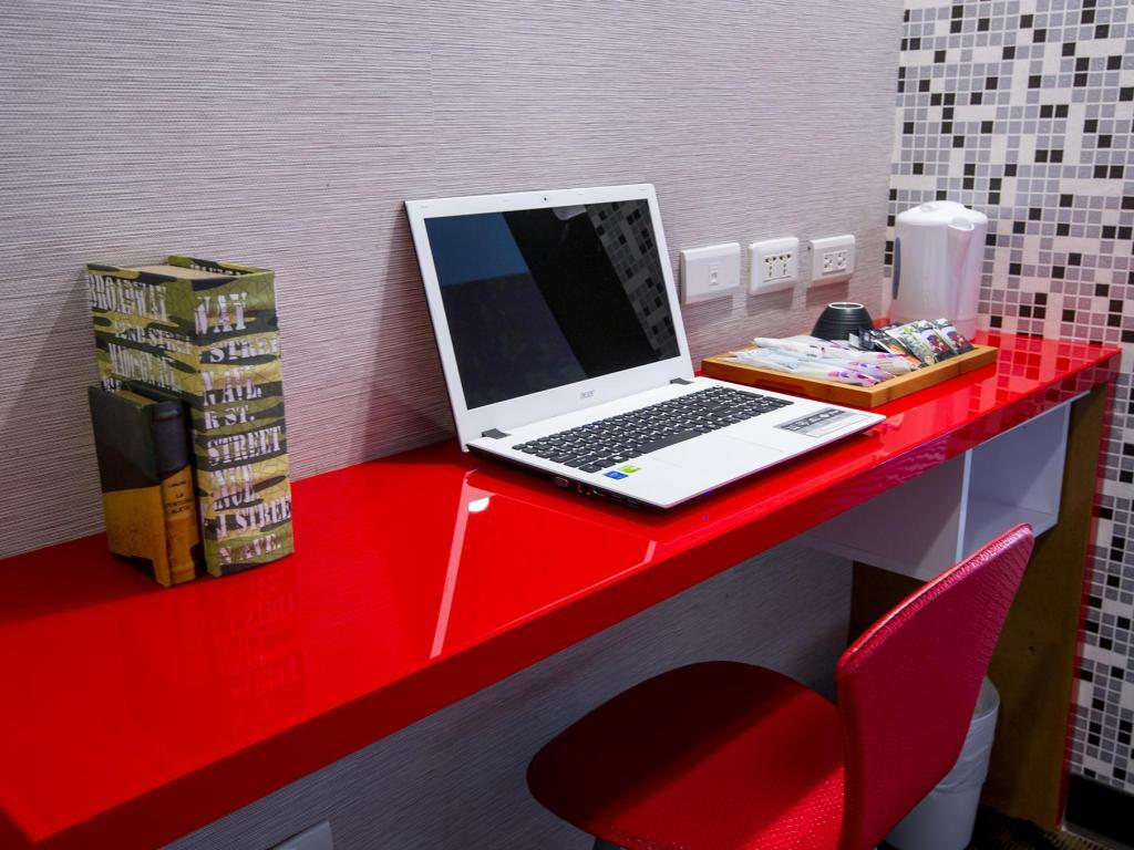 Diary of ximen hotel in taipei room deals photos reviews for Design hotel ximen