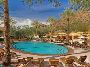 The Canyon Suites at The Phoenician a Luxury Collection Resort Scottsdale