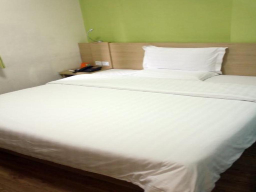 Economy - Domestic residents only 7 Days Inn Bijie Jin Sha He Bin Road Branch