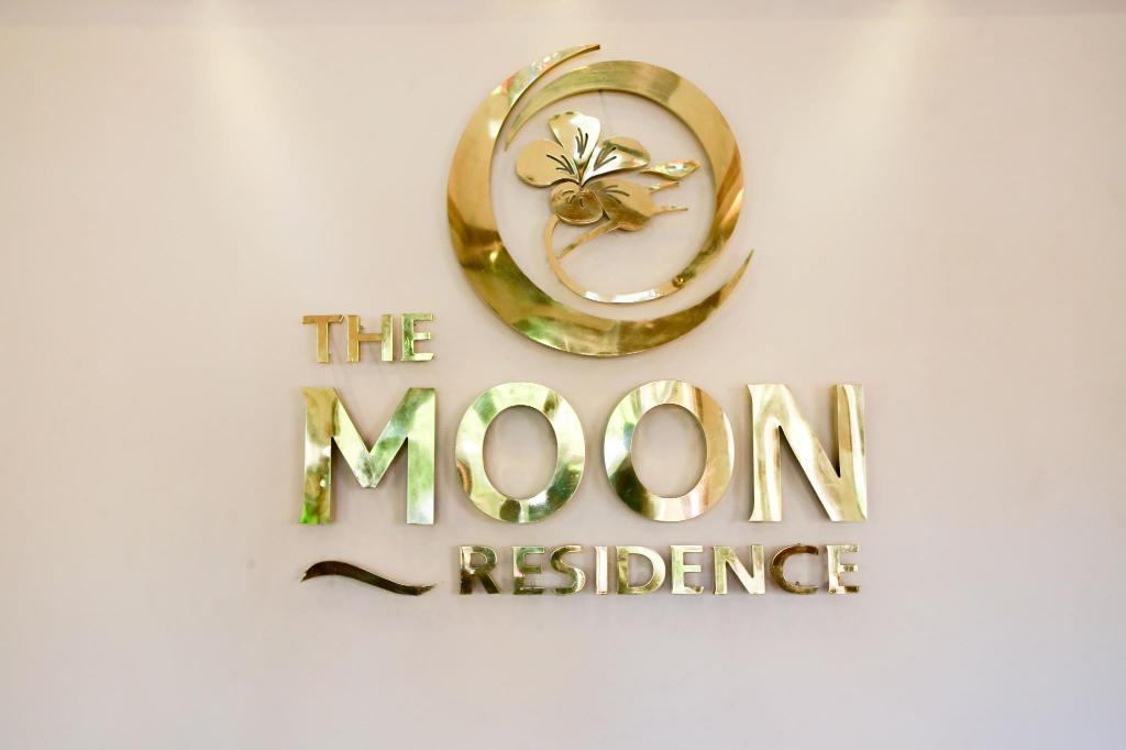 Лоби The Moon Residence and Spa