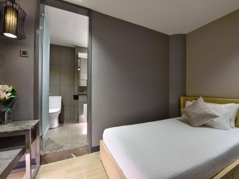 Suite - 3 Hours Stay, Room & Meal