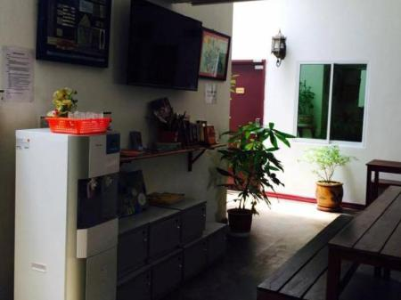 Interior view Lixion Homestay