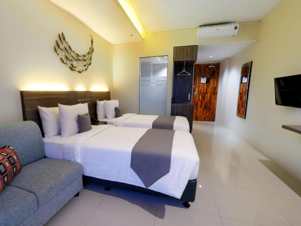See all 41 photos Neo Eltari Hotel Kupang