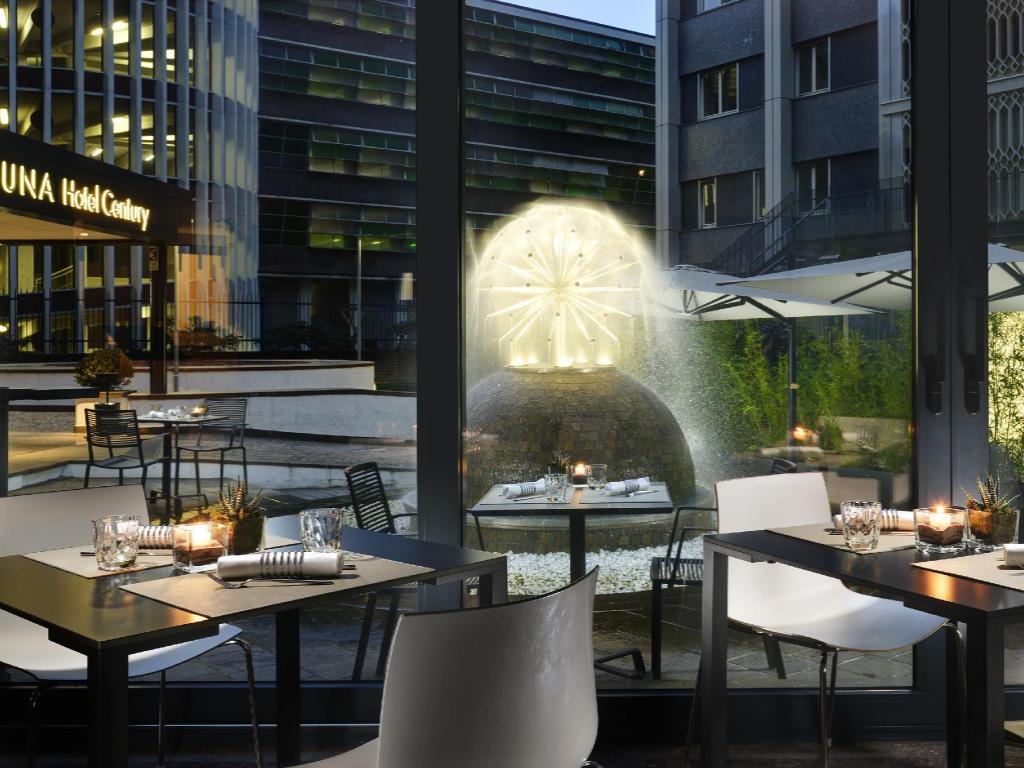 Unahotels Century Milano In Italy Room Deals Photos Reviews