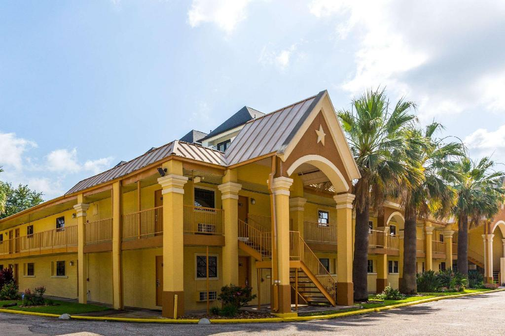 More about Rodeway Inn & Suites Medical Center