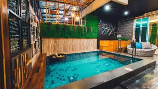 The Narada 2 bedrooms Private Pool villa krabi