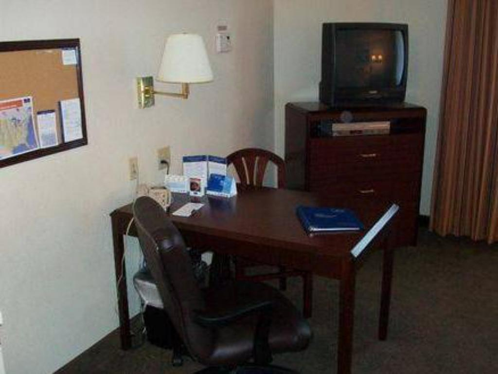 Interiér Candlewood Suites Dallas Park Central