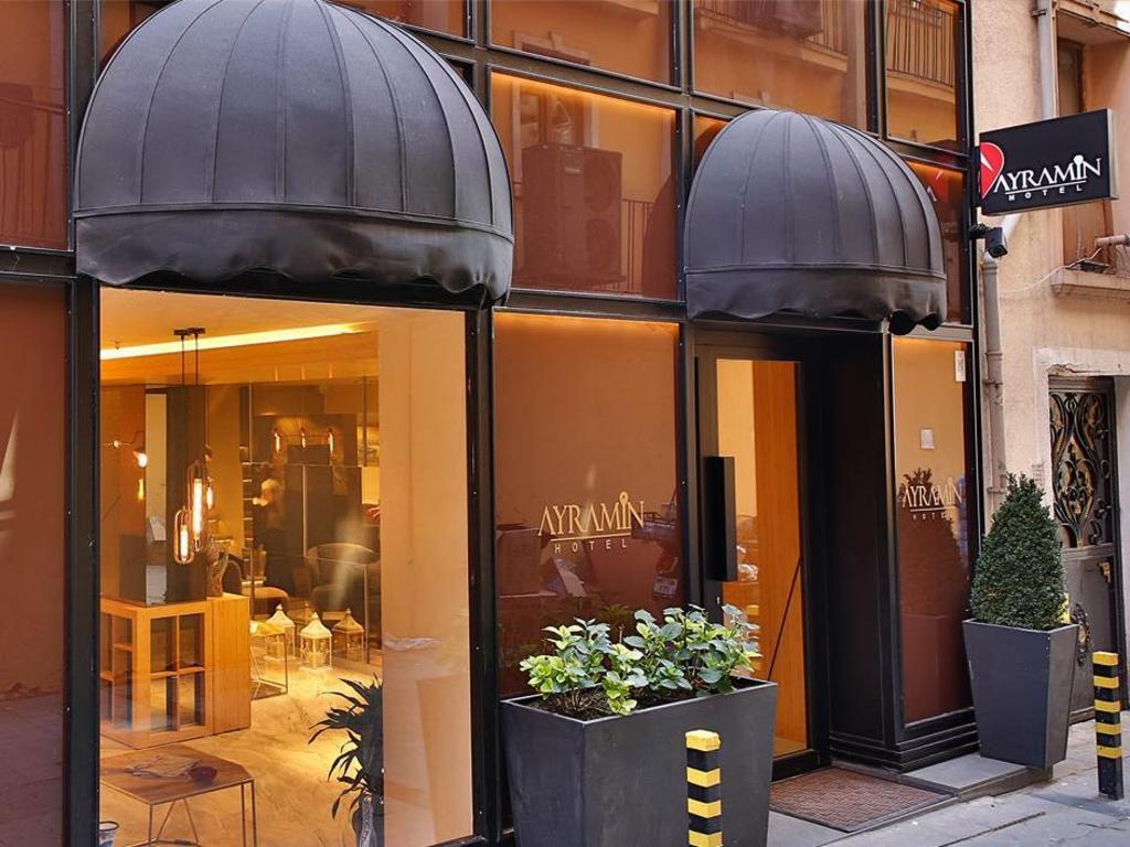 ayramin hotel in istanbul room deals photos reviews