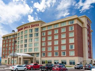 Drury Inn and Suites Colorado Springs