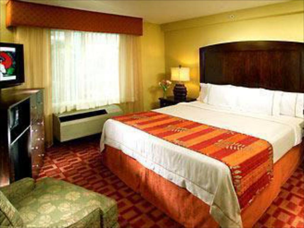 מיטה Fairfield Inn & Suites Orlando Lake Buena Vista in the Marriott Village