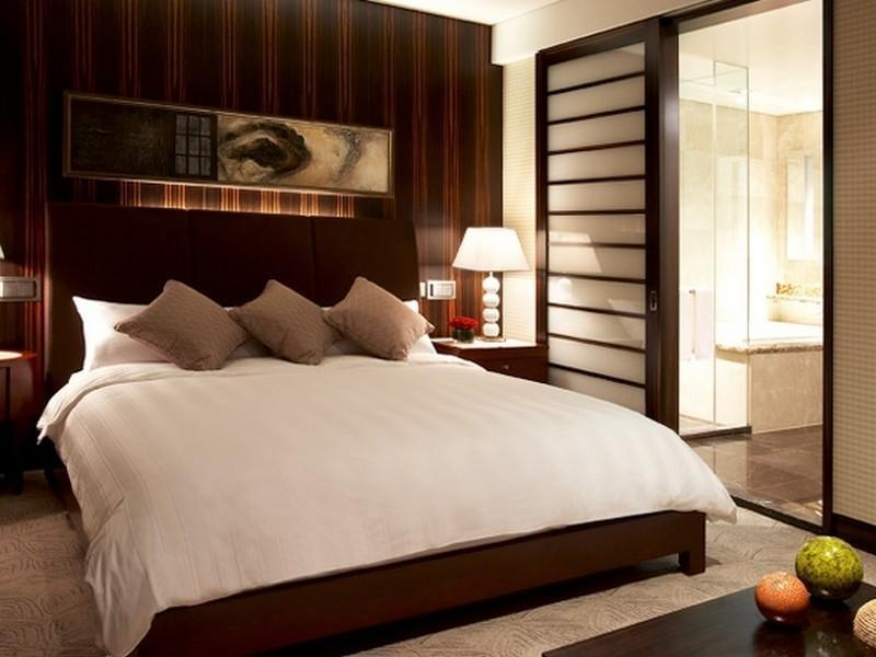 Deluxe Double Room - Main Wing