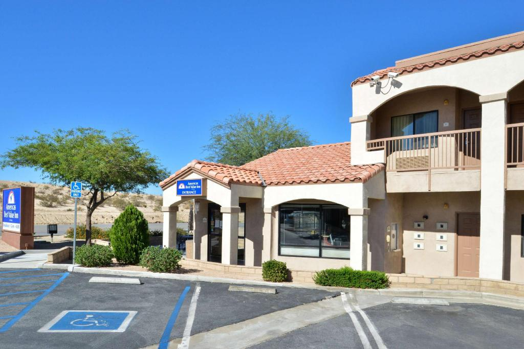 More about Americas Best Value Inn Joshua Tree 29 Palms