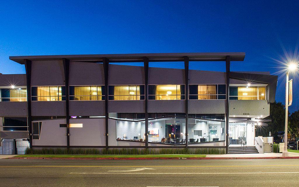 Elan Hotel in Los Angeles (CA) - Room Deals, Photos & Reviews