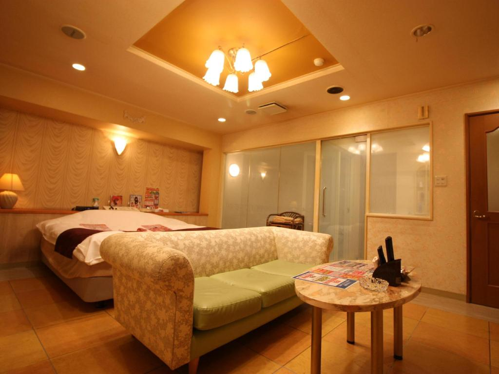 Veure totes les 23 fotos Hotel Hoshinosuna -Adult Only