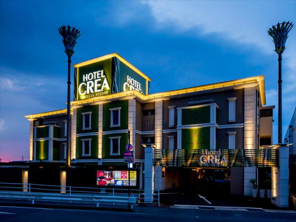 More about Hotel Crea (Adult Only)