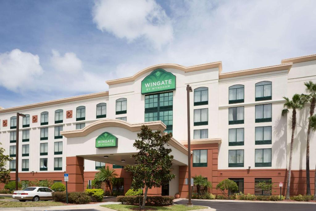 Wingate by Wyndham Orlando International Airport