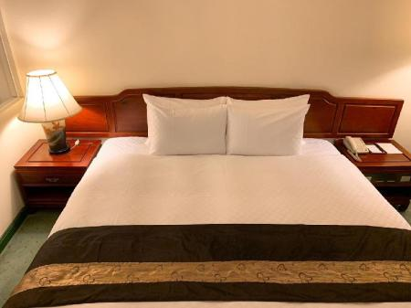 Superior Double Room - Guestroom HiONE Gallery Hotel Taichung
