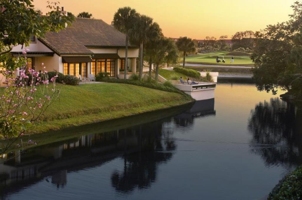More about Villas of Grand Cypress Resort