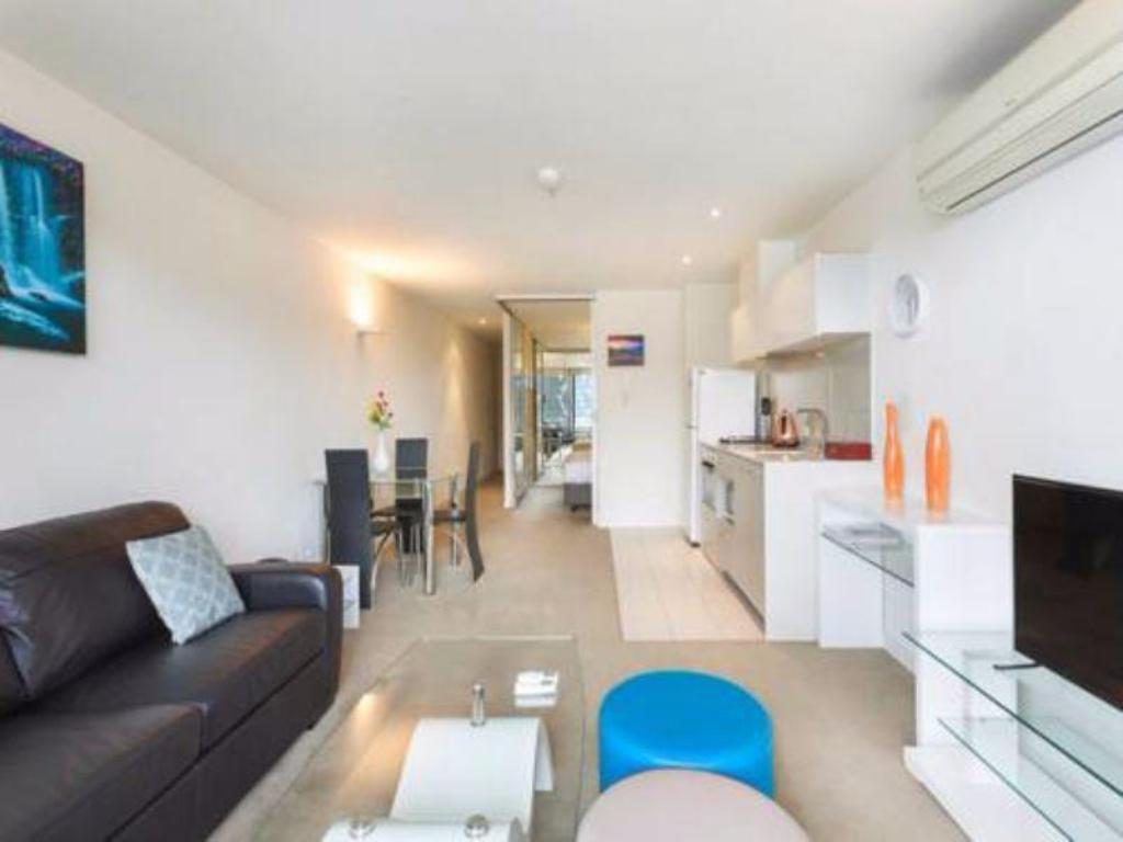 1 Bedroom Standard Apartment Southern Cross Serviced Apartments