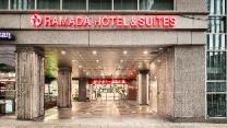 Ramada Hotel and Suites by Wyndham Seoul Namdaemun