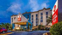 Best Western Plus Hotel and Suites Airport South
