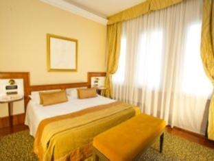 חדר ביזנס זוגי (Business Double Room)