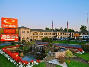 Econo Lodge at the Falls North