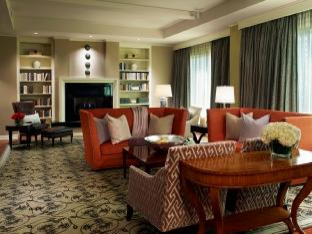 טרקלין InterContinental Buckhead Atlanta