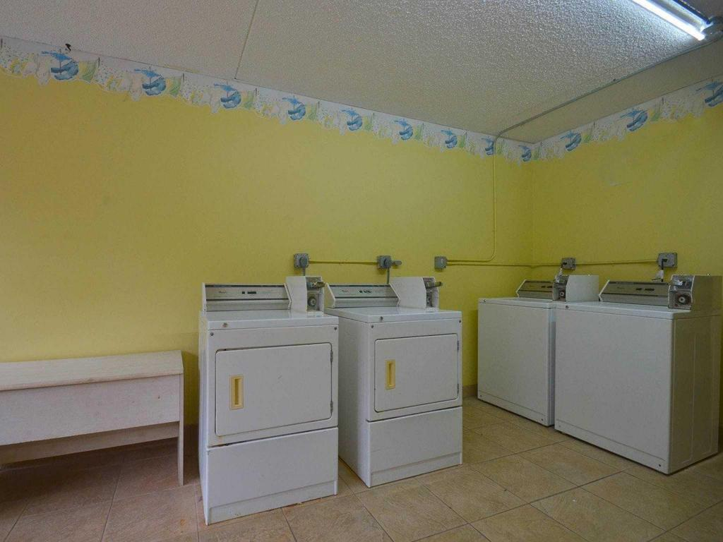 Интериор на хотела Quality Inn Bradenton - Sarasota North