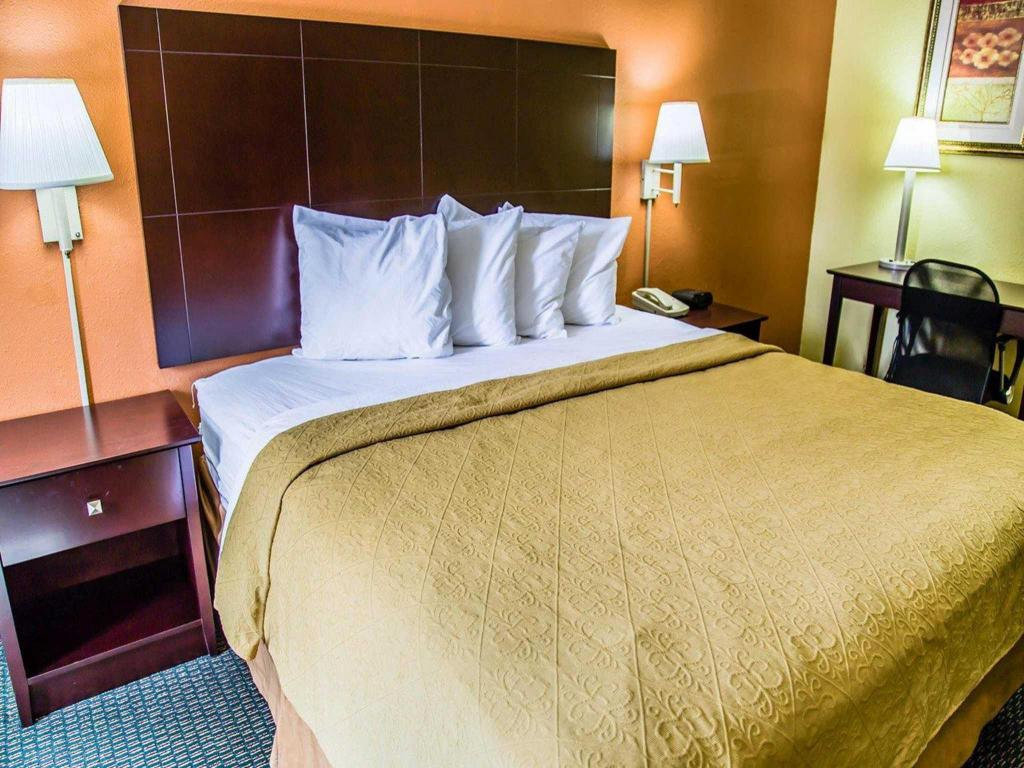 Вижте всички32снимки Quality Inn Bradenton - Sarasota North