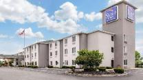 Sleep Inn and Suites Columbus