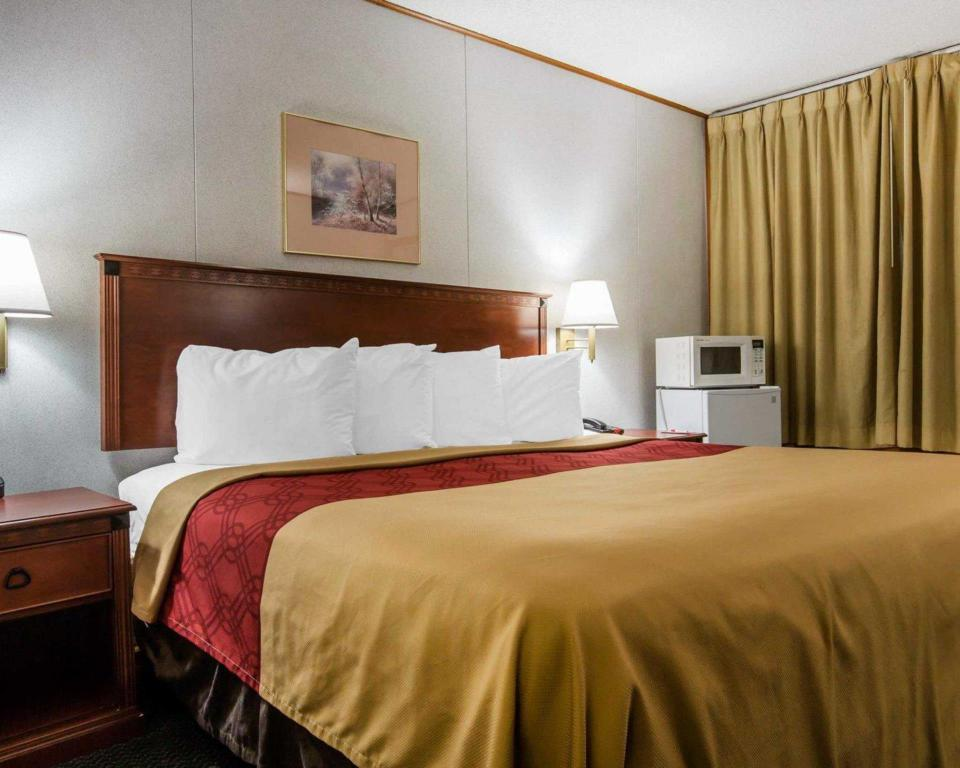 Ver todas as 37 fotos Econo Lodge (Econo Lodge Glens Falls)