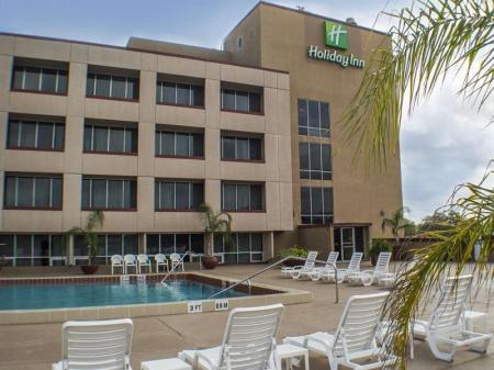 Экстерьер Holiday Inn Gainesville-University Center