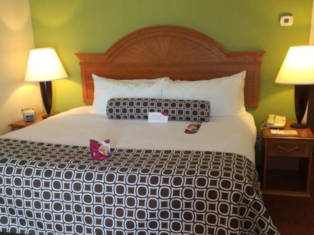 1 King Bed Executive Non-Smoking - Katil Crowne Plaza Hotel Fort Myers at Bell Tower Shops