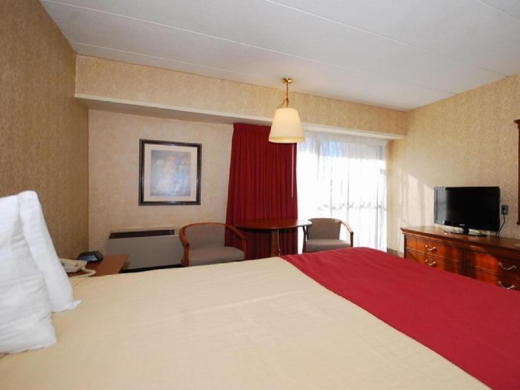 Magnuson Hotel Framingham Framingham UnitedStates