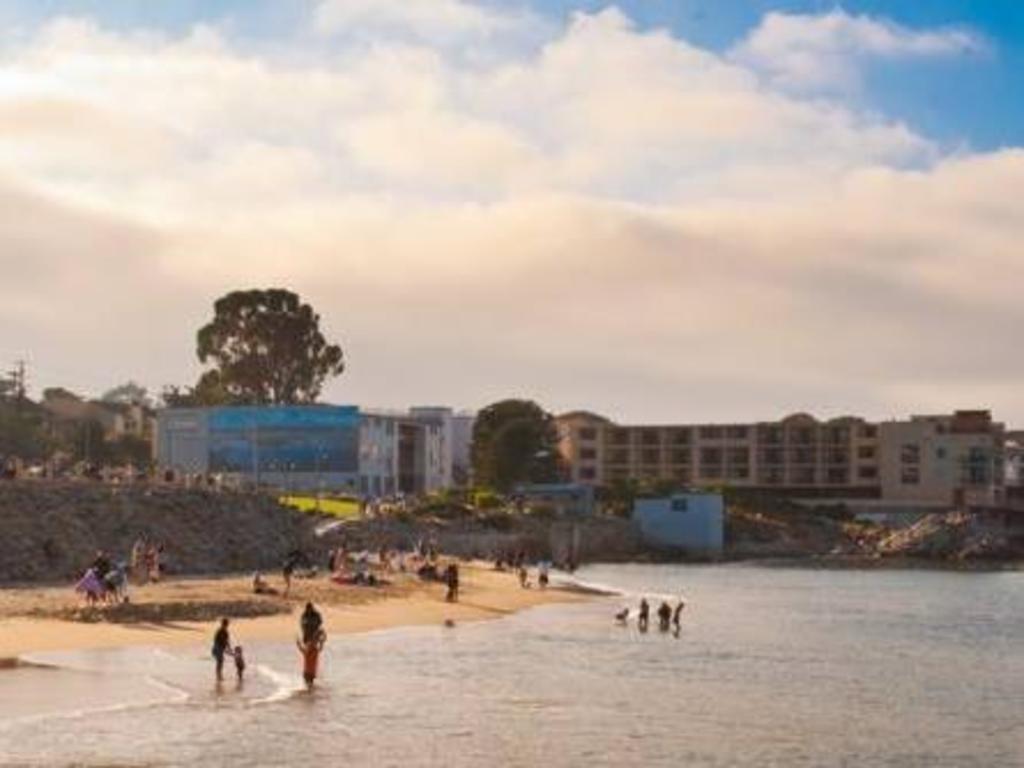 Best Price On Monterey Bay Inn In Monterey Ca Reviews