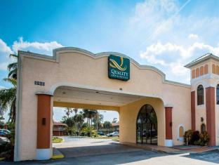 Quality Inn and Suites Eastgate Kissimmee