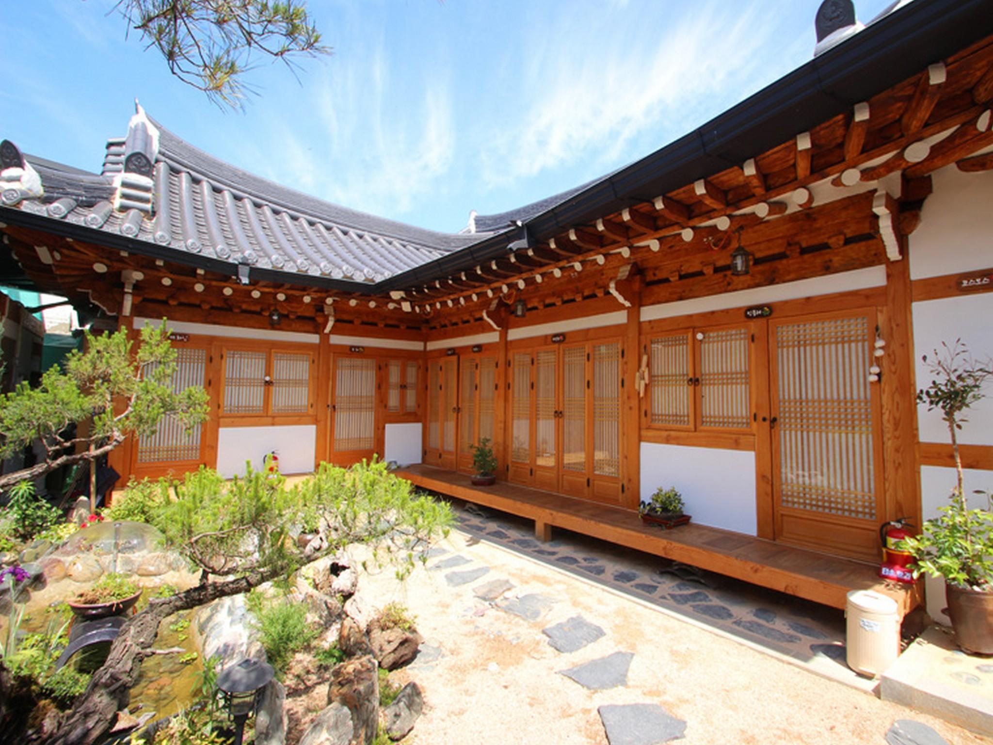 happiness full hanok guesthouse jeonju in jeonju si room deals rh agoda com
