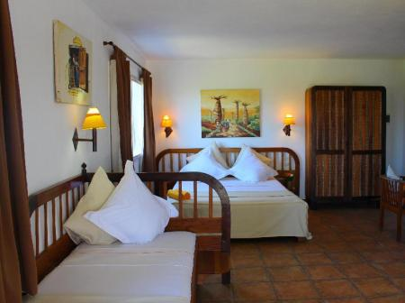 Classic Double Room Orangea Golf Resort