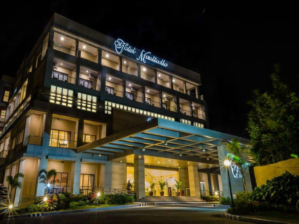 Hotel Monticello in Tatay - Room Deals, Photos & Reviews on