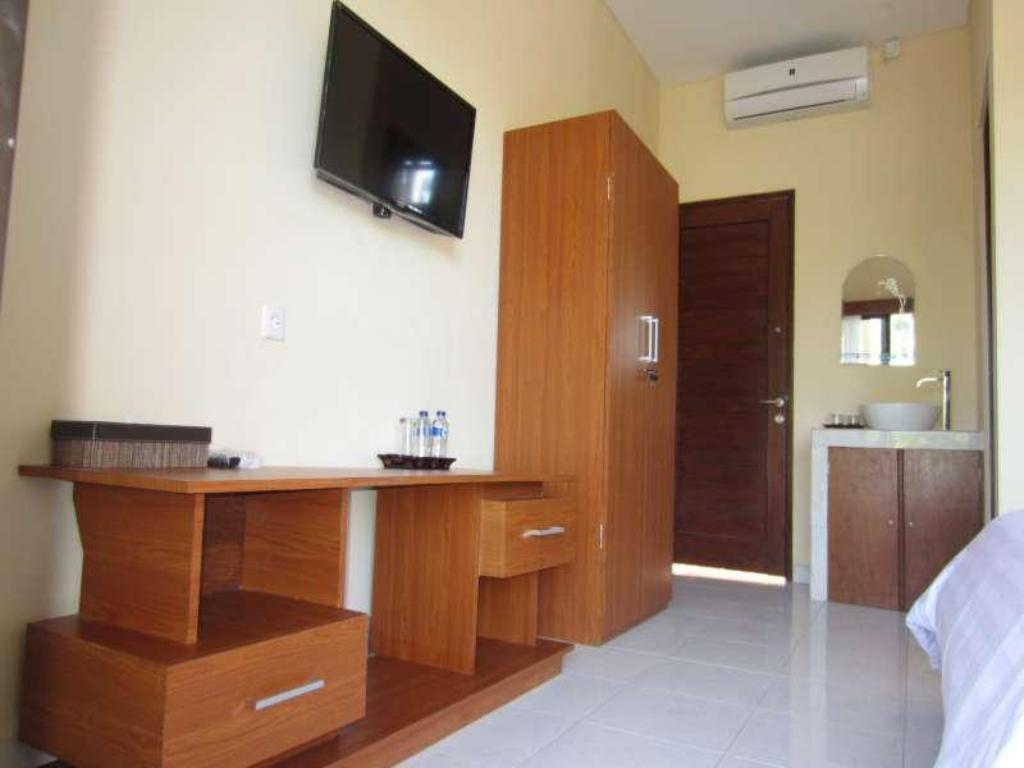 Hotellet indefra Betesda Guest House (Betesda Guest  House)