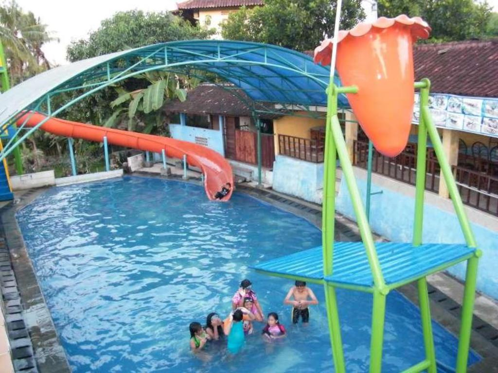 Swimmingpool Betesda Guest House (Betesda Guest  House)