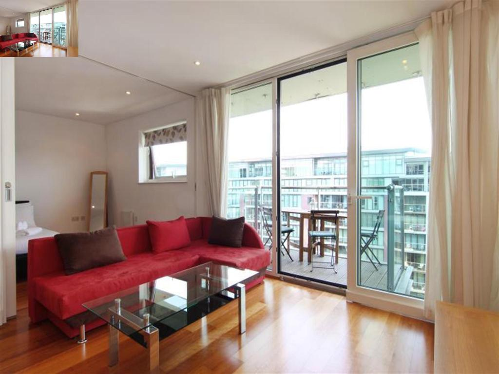 Best Price on London Lifestyle Apartments - Chelsea Bridge in London ...