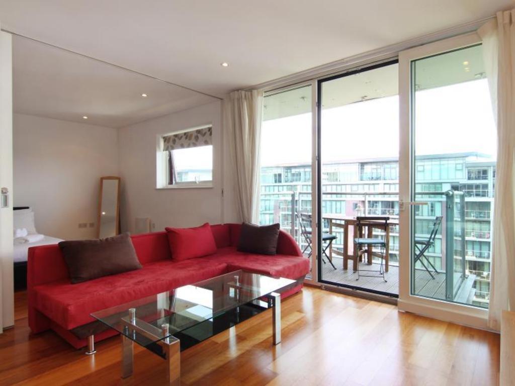 London Lifestyle Apartments Chelsea Bridge
