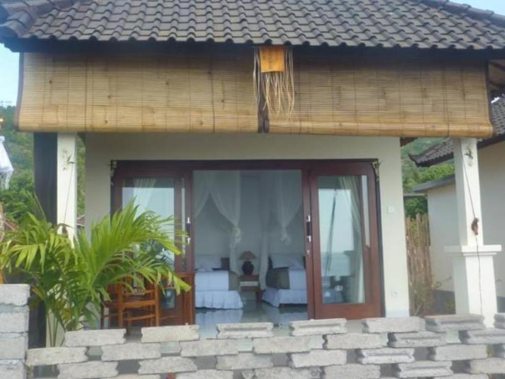 Vista Interior Tambun Sari Beach Homestay
