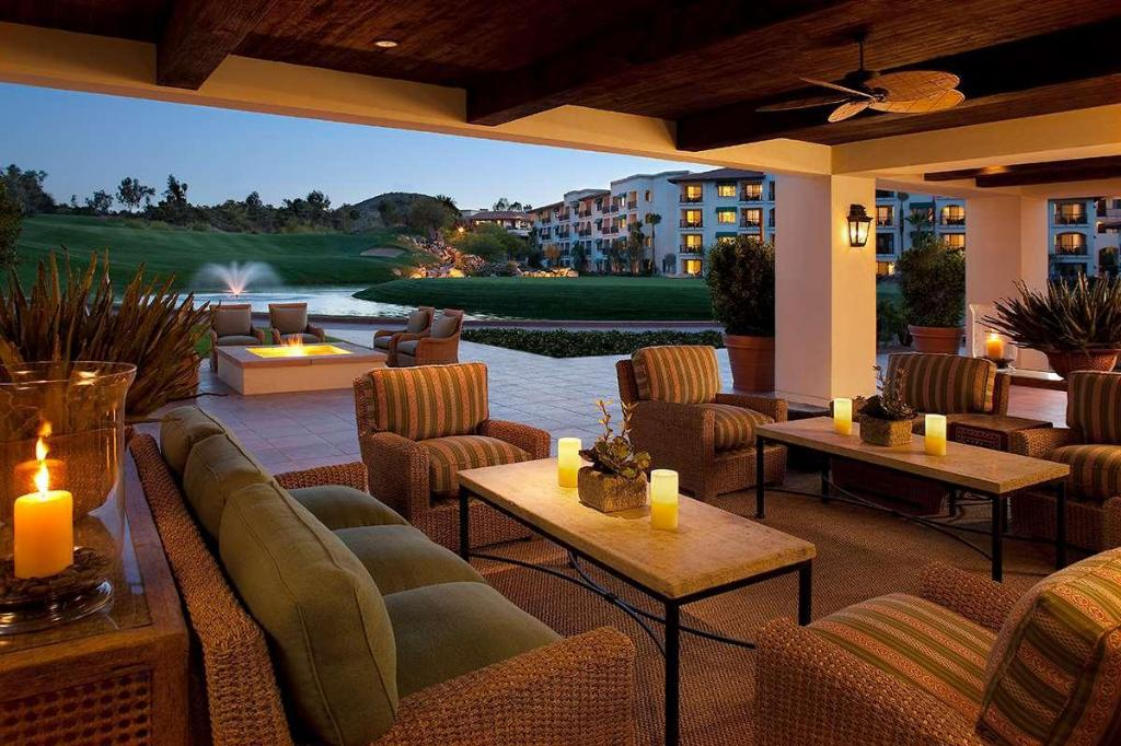 More about Arizona Grand Resort & Spa